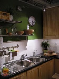Stylowe kuchnie na wymiar do Twojego mieszkania.